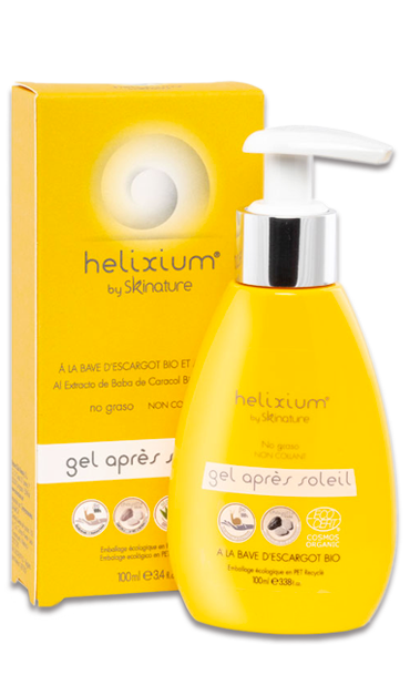 Helixium<sup>®</sup> After Sun Gel